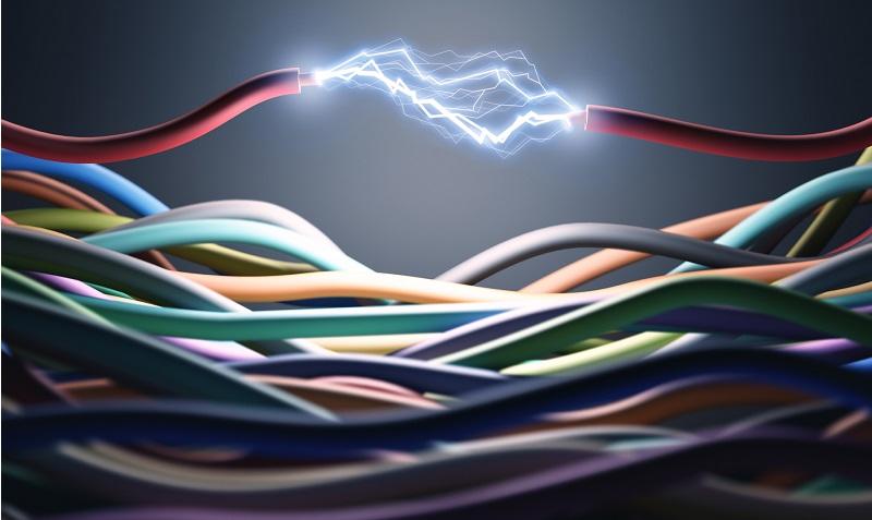 Kable energetyczne